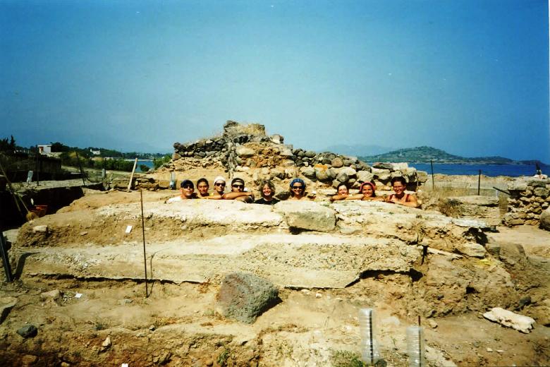 Nora_squadra del Tempio
