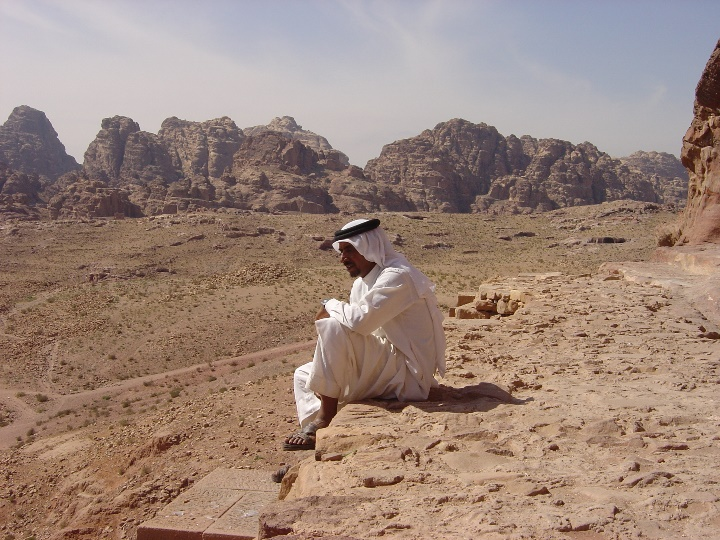 Petra. Profili senza tempo