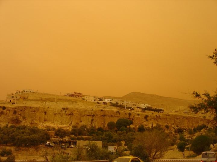Wadi Mousa (S. Bertarione)