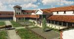 Villa romana (generica)-ricostruzione