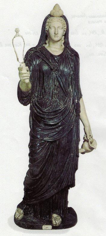 Iside-archeoroma-beniculturali