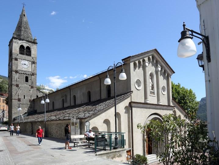 VALLE D'AOSTA - Saint-Vincent (foto Enrico Romanzi)-0740