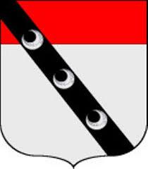 Lo stemma degli Challant Cly