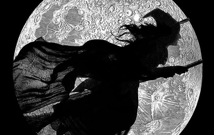 sognare-una-strega