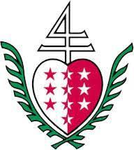 Il simbolo dei Walser (ecomuseo walser- Gressoney-La-Trinité)