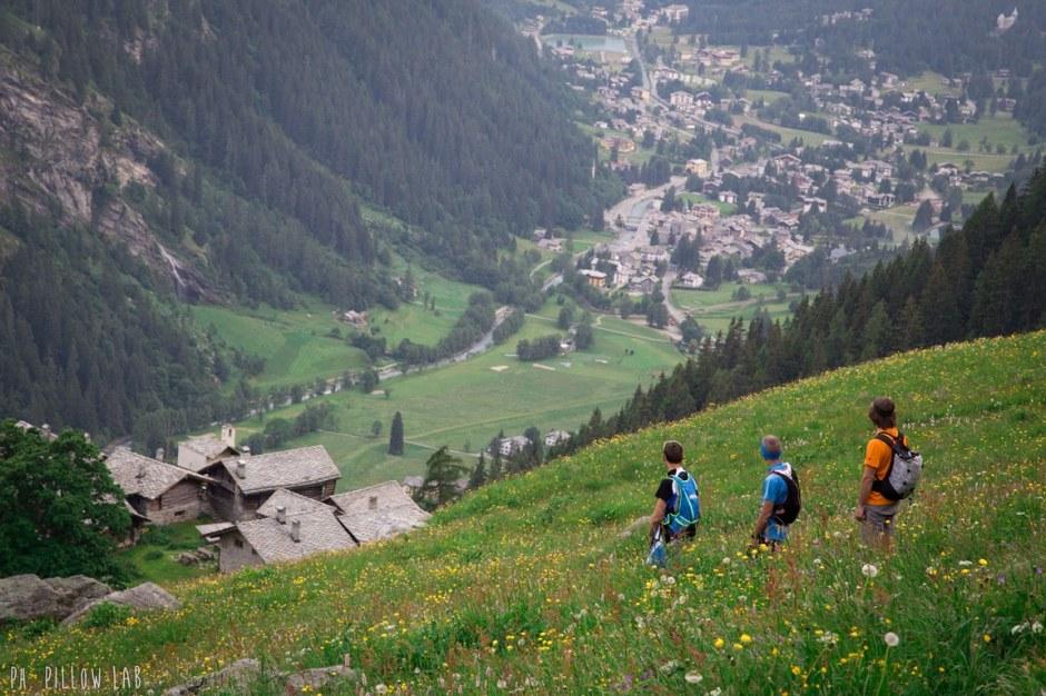 Verso Alpenzu (PillowLab-A. Croce)