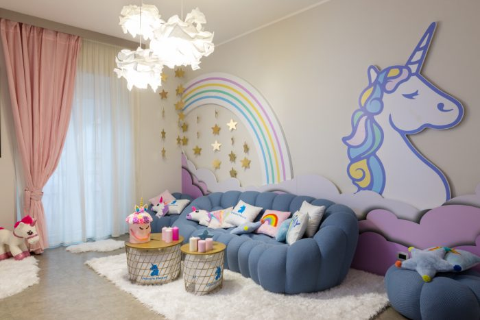 Unicorn House-Milano