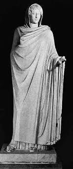 Afrodite Sosandra da Baia